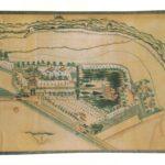 【7】県社八幡宮境内全図