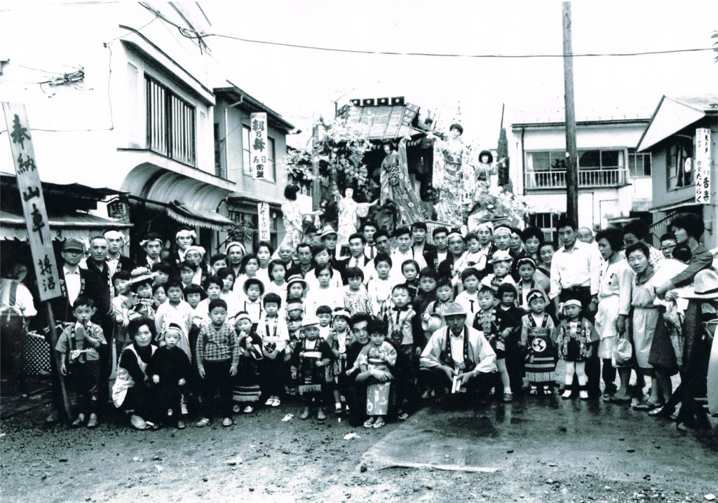 105_03_01_昭和38年9月15日-蒋沼集合記念写真