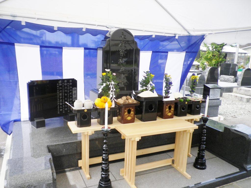 401_慰霊祭の写真